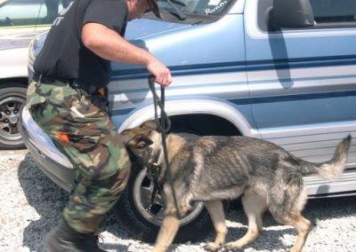 Police Training 2