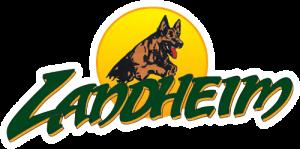 Landheim K9 Logo